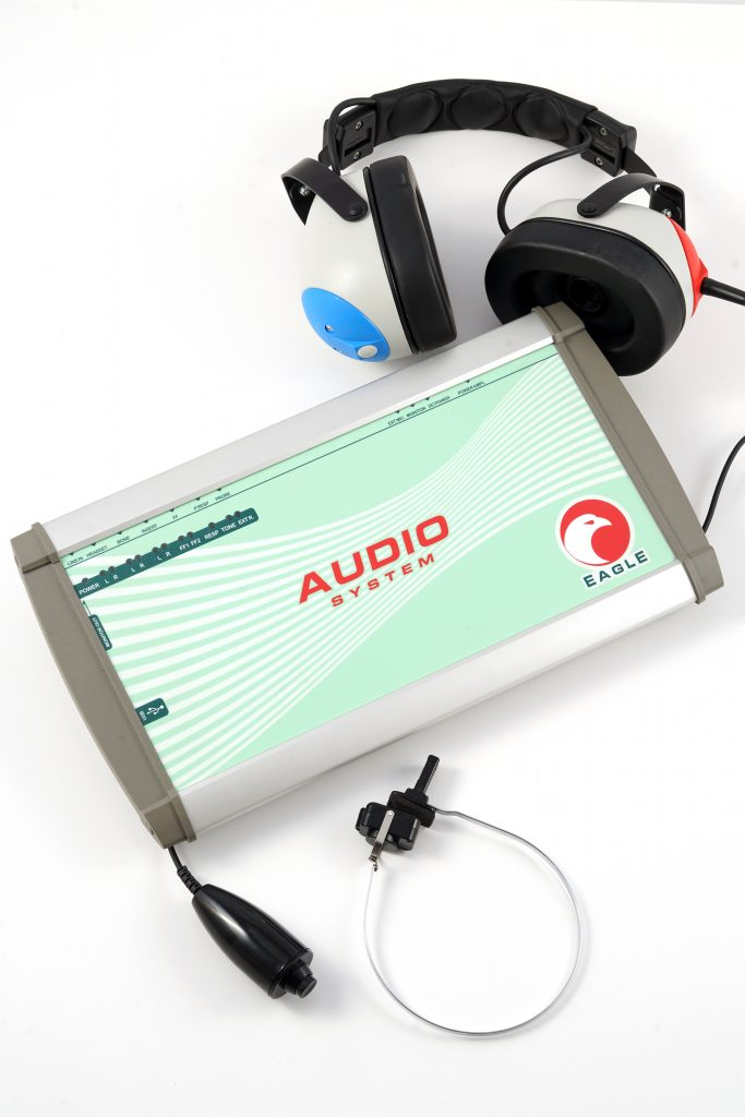 audio clinical