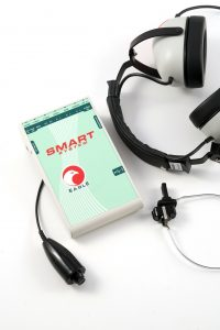 Smart diagnostic audiometer